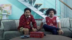 Suporter MU Adu Jago sama Arsenal, Siapa yang Menang?