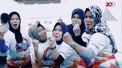 Meriah! Panggung Terakhir BYMS 2019 di Makassar