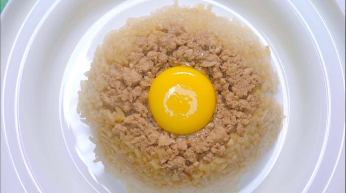 Resep Membuat Nasi Tim Ayam yang Gurih