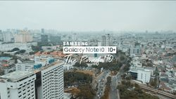 Samsung Galaxy Note 10|10+, The Powerful 10