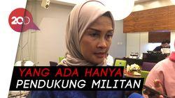 Istana Bantah Tudingan Pelihara Buzzer Politik di Media Sosial