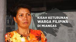 Kisah Keturunan Warga Filipina yang Tinggal di Miangas