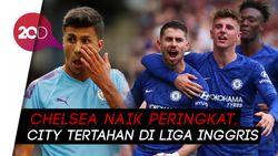 Wolves Permalukan City 2-0, Chelsea Bungkam Southampton 4-1