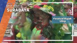 Festival Rujak Uleg, Surabaya