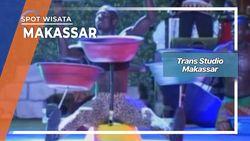 Trans Studio Makassar, Sulawesi Selatan