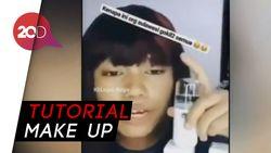 Viral! Wanita Ini Bicara Bahasa Bugis dengan Logat Korea