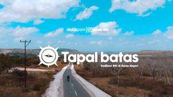 Perjalanan dan Perjuangan Mantri BRI di Pulau Paling Selatan Indonesia