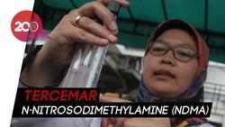 Obat Maag Ranitidin Ditarik BPOM, Berikut Fakta dan Daftarnya!