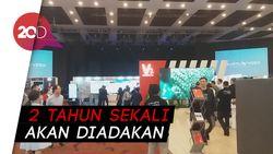 Optimisme JAV Week 2019 Sambut Masa Depan Audio-Visual di Indonesia