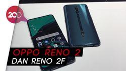 Resmi Dirilis, Berapa Harga OPPO Reno 2 Series?