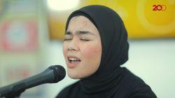 Sivia Azizah Curhat Lewat Singlenya, Nyaman Ternyata Jebakan!