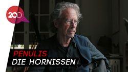 Peter Handke Pemenang Nobel 2019