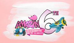 Amazin6! Ada Die Cast Expo di ICE BSD Akhir Bulan Ini