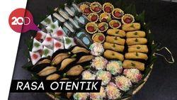Aneka Kue Basah Tradisional yang Masih Eksis di Masyarakat