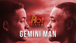 Gemini Man, Penuh Aksi namun Kurang Memorable