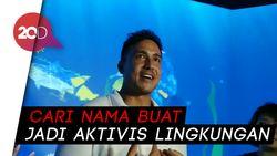 Jadi Artis Bukan Tujuan Hamish Daud Hijrah ke Jakarta