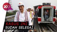 Komentari Penusukan Wiranto, Luhut Pandjaitan: Jangan Dibesar-Besarkan