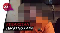 Eksklusif! Kesaksian AB Sang Perekam Video Pemukulan Ninoy Karundeng