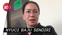 Jefri Nichol Jalani Hidup Mandiri Selama di RSKO Cibubur