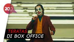 Joker yang Masih Tak Terkalahkan