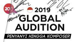 SM Entertainment Gelar Audisi Global Lagi di Indonesia!