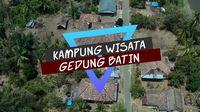 Wisata Gedung Batin, Melihat Rumah Tua Berusia Ratusan Tahun