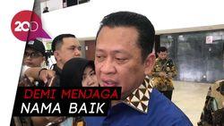 Demo 15-20 Oktober Dilarang, MPR: Kami Harap Adik-adik BEM Maklum
