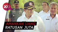 KPK OTT Bupati Indramayu, 8 Orang Diamankan