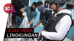 Banyak Teroris Ditangkap di Bekasi, Pemkot Ajak Warga Waspada