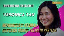 Eksklusif! Veronica Tan: Operet Aku Anak Rusun dan Seni Musik