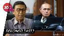 Kivlan Zein Prihatin Kondisi Wiranto, Upaya Perdamaian?