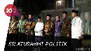 Pimpinan MPR Silaturahmi ke Maruf Amin Jelang Pelantikan
