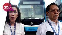 Cerita Kembalinya Zhongtong Dioperasikan Transjakarta