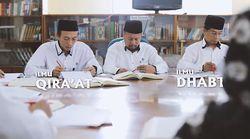 Begini Cara Pentashih dalam Menjaga Kesucian Alquran di Indonesia