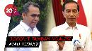Gerindra: Pak Jokowi Jangan Ragu Ambil Keputusan