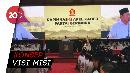 Gerindra: Prabowo Sudah Berikan Konsep, Tapi Tergantung Jokowi
