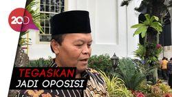 PKS Belum Temui Jokowi, HNW: Nanti Dikira Minta Menteri