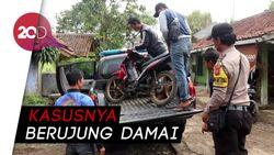 Alkisah Maling Ayam di Sukabumi: Kepergok, Motor Ditinggal