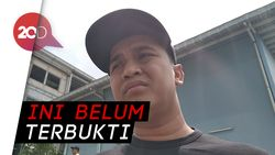 Billy Syahputra Yakin Jika Vicky Nitinegoro Tak Pakai Narkoba