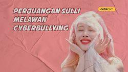 K-Talk Ep 9: Cyberbullying yang Hantui Kepergian Sulli