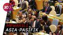 Indonesia Kembali Jadi Anggota Dewan HAM PBB