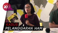 Amnesty Internasional: Masih Banyak PR di Periode Kedua Jokowi
