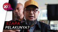 Jokowi akan Tagih Kapolri Terkait Kasus Novel Baswedan