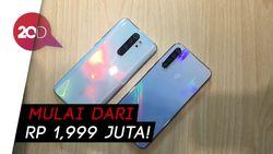 Harga Perkenalan Xiaomi Redmi Note 8 Series