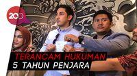 Diduga Gelapkan Dana Hampir Rp 2 M, Irwansyah Dilaporkan Medina Zein
