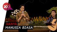 Sri Mulyani: Maafkan Kami Pak, Mungkin Suka Nakal dan Suka Ndablek