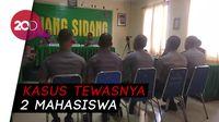Eks Kasat Reskrim Polres Kendari Jalani Sidang Disiplin