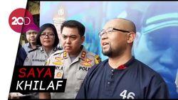Permintaan Maaf Motivator yang Tempeleng Pelajar di Malang