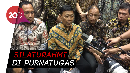 Demi Keluarga Kemenopolhukam, Wiranto Membolos dari RSPAD