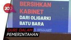 GBI: Ancaman Oligarki Bisnis Batu Bara di Kabinet Jilid II